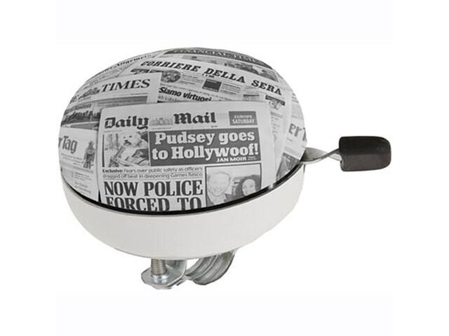 M-Wave Glocke Zeitung